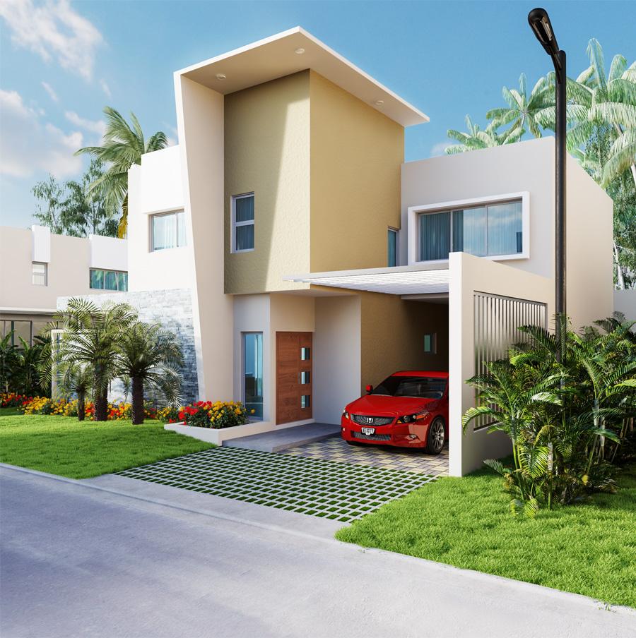 Invierta en Proyectos Inmobiliarios de gran proyección
